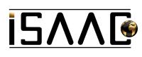 ISAAC GmbH Logo
